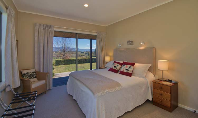Self contained cottage, explore the Nelson & Tasman regions